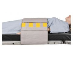 AliMed  Radiolucent Abdominal Immobilizer