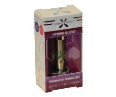 CBD Vape Cartridge (Each) Flavored Liquid 1ml