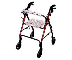 Cards Rollator Seat Coverz, each