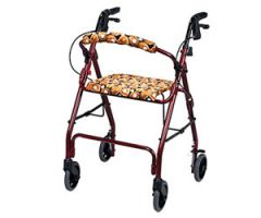 Baseball Rollator Seat Coverz, each