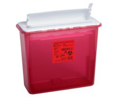 Biohazard Waste Container CS/12 907238CS