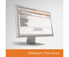 ICD Expert for Post-Acute Care On-Line  1-Year Subscription Optum360