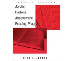 Jordan Dyslexia Assessment/Reading Program Second Edition