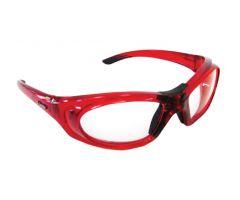 Medium Ultralite Wraparound Radiation Glasses