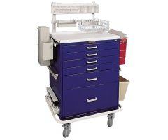 Harloff E-Series and Classic Line Cart Accessories