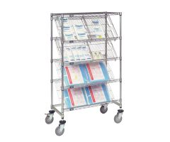Nexel  Suture Carts