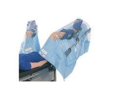 Allen  Safety  Drape