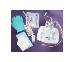 Add-A-Cath Foley Trays