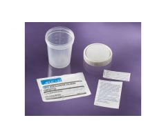 Basic Mid Stream Collection Kits Sterile