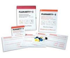 FLUHARTY 2: Fluharty Preschool Speech and Language Screening Test