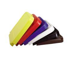 Hamper Lids, Crack-Resistant ABS