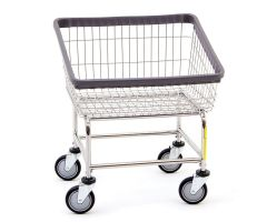 Front Loading Laundry Cart