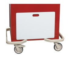 AliMed  Cart Accessory, Cardiac Board