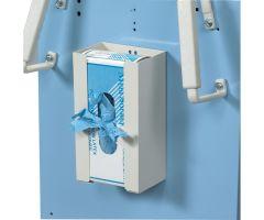 AliMed  Cart Accessory, Glove Box Holder