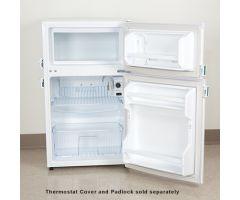 Freestanding Refrigerator/Freezer Combo, 2.9 cu. ft.