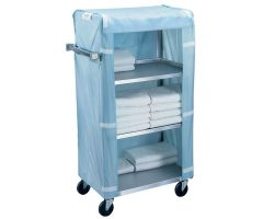 Lakeside  Tall Linen Cart