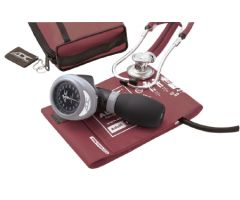 Aneroid Sphygmomanometer Combo Kit Palm Hand Held Size 11 976839EA
