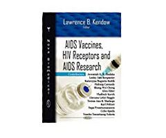 AIDS Vaccines, HIV Receptors, and AIDS Research