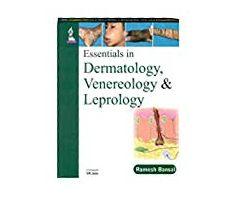 Dermatology, Venereology, Leprology, Cosmetology and AIDS