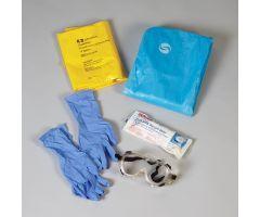 Home Health Chemo Spill Kit