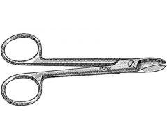 Miltex  Crown and Collar Scissors