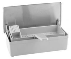 Germicide Soaking Tray