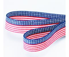 Skil-Care Stars & Stripes Gait Belts, 60""