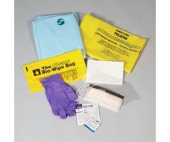 Basic Chemo Spill Kit