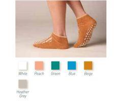 Single Tread Safety Slipper Socks by Alba-Waldensian ABW46011XLG
