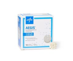 Aegis CHG Impregnated Foam Disc