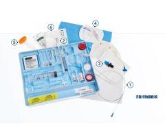 FlexBlock Peripheral Nerve Block Kit by Teleflex Medical ARWFB19609K