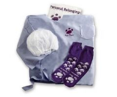 Bair Paws Pediatric Warming Gowns by 3M Healthcare