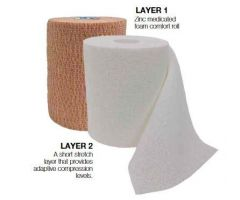 CoFlex TLC Zinc Compression System by Andover