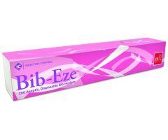 BibEze Disposable Bib Holders by Kerr Corp