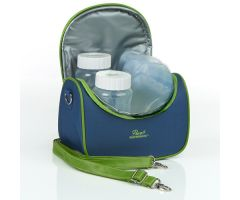 Insulated Cooler Bag For Breast Pump