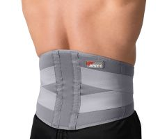 Swede-O 6071 Thermal Vent Lumbar Support, BRE-6071-2XL