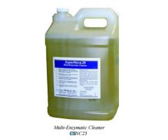 Multi-Enzymatic Cleaner by Case Medical CAQCSNC25