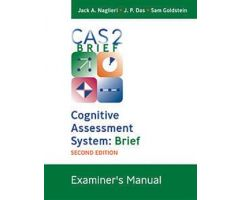 CAS2: Brief - Examiner's Manual