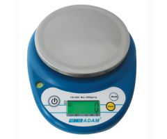Adam Equipment Compact Portable Scale-3000g Capacity