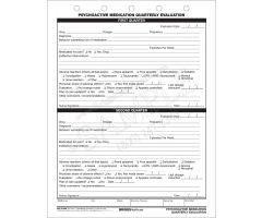 Psychoactive Med Quarterly Evaluation CFS3-10HF
