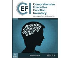 Comprehensive Executive Function Inventory (CEFI ) Complete Handscored Kit