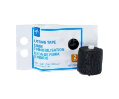 Lightweight Fiberglass Cast Casting Tape CT24BLK