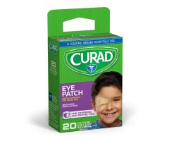 CURAD Nonsterile Eye Patch CUR136103RB
