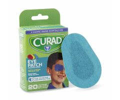 CURAD Nonsterile Eye Patch CUR13620RB