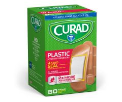 CURAD Plastic Adhesive Bandages CUR45157RB
