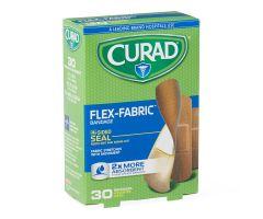 CURAD Flex-Fabric Bandages CUR47314RBH