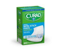 CURAD Sterile Nonstick Pads CUR47396RB