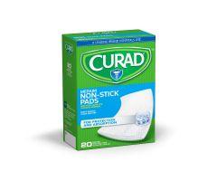 CURAD Sterile Nonstick Pads CUR47398RB