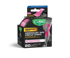 CURAD Performance Series Kinesiology Tape CUR5061H