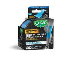 CURAD Performance Series Kinesiology Tape CUR5062